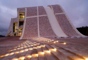 Museo Centro Gaiás - Compostela