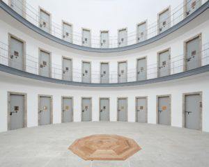 O Vello Cárcere - Lugo
