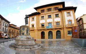 Teatro Riera - Villaviciosa