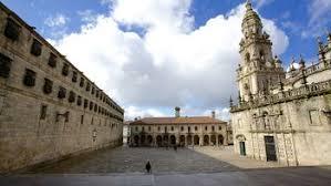 Praza da Quintana - Compostela