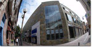 Teatro Municipal Concha Espina - Torrelavega